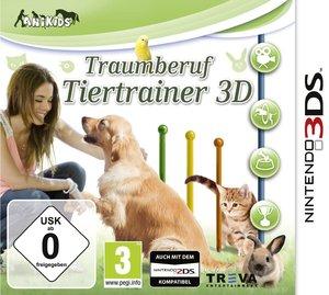 ANiKIDS: Traumberuf Tiertrainer 3D