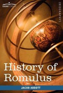 History of Romulus