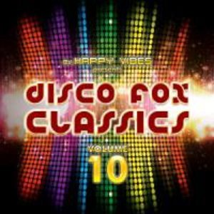Disco Fox Classics Vol.10