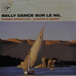 Belly Dance Sur Le Nil
