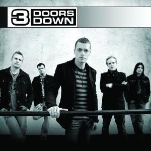 3 Doors Down: 3 Doors Down (Ecopak)