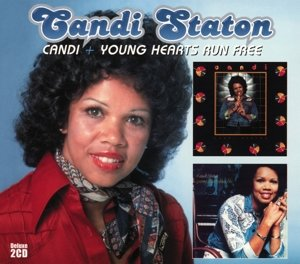 Candi+Young Hearts Run Free (+Bonus)