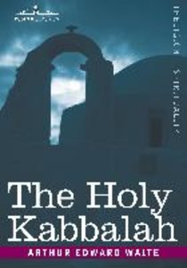 The Holy Kabbalah