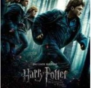 OST/Harry Potter und die Heiligtümer des Todes/1