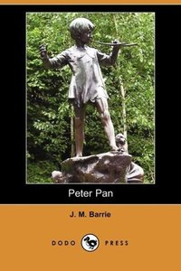 Peter Pan (Dodo Press)