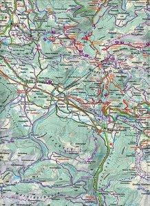 KuF Deutschland Outdoorkarte 06 Wendelstein - Rosenheim 1 : 35.0