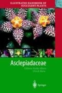 Illustrated Handbook of Succulent Plants: Asclepiadaceae