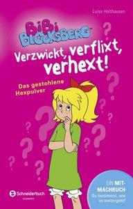 Bibi Blocksberg - Verzwickt, verflixt, verhext: Das gestohlene H