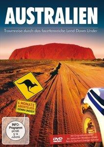 Australien - Traumreise durch das facettenreiche L