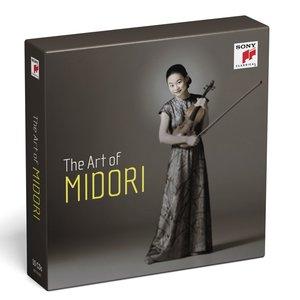 The Art of Midori