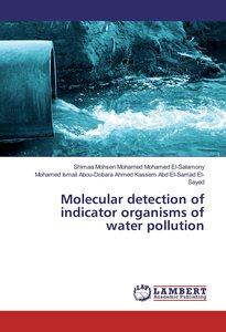 Molecular detection of indicator organisms of water pollution