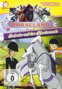 (9) Margie Auf Der Pferderanch
