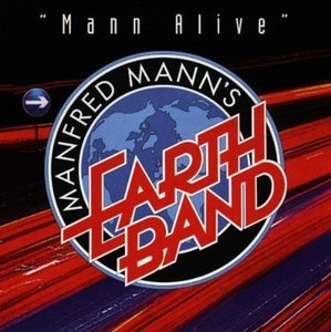 Mann Alive (2LP)