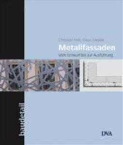 Metallfassaden