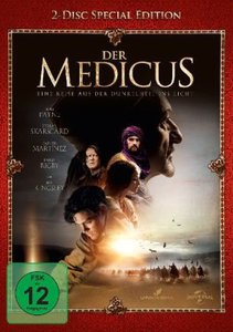 Der Medicus 2-Disc Special Edition