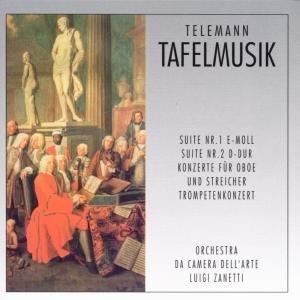 Tafelmusik
