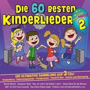 Die 60 besten Kinderlieder für Deine Party