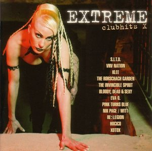 Extreme Clubhits 10