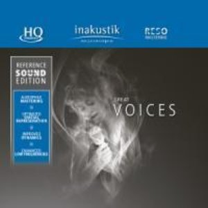 Reference Sound Edition-Great Voices,Vol.1