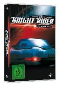 Knight Rider-Season 1