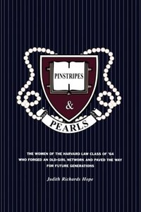 Pinstripes & Pearls