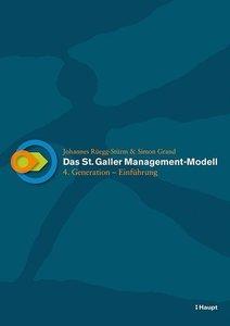 Das St. Galler Management-Modell