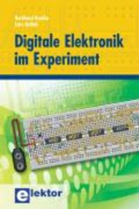 Digitale Elektronik im Experiment