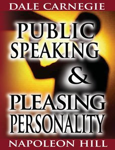 Public Speaking by Dale Carnegie (the author of How to Win Frien