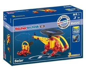 Fischer 520396 - Solar