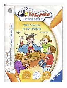 tiptoi® Leserabe Willi Vampir in der Schule