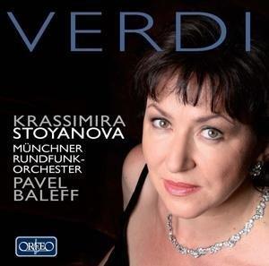 Arien:Aida/Trovatore/Otello/Carlo/Luisa Miller+
