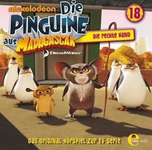 (18)Original Hörspiel z.TV-Serie-Die Rechte Hand