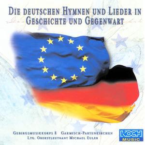 Die Deutschen Hymnen Und Lieder