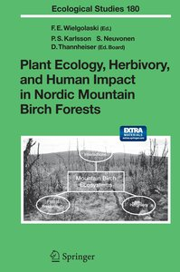 Plant Ecology, Herbivory, and Human Impact in Nordic Mountain Bi