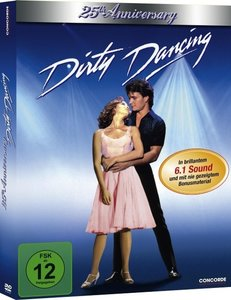 Dirty Dancing (25th Anniversary) (DVD)
