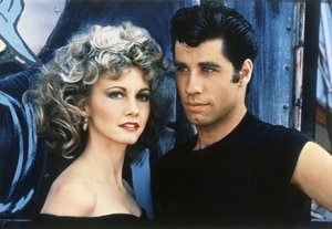 Grease. DVD-Video