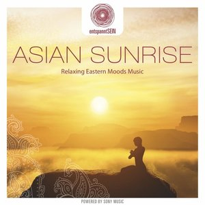 entspanntSEIN-Asian Sunrise