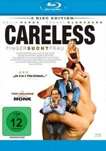 Careless-Finger sucht Frau (