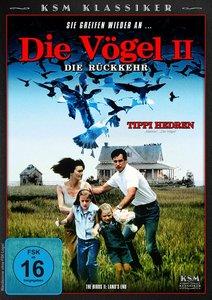 KSM Klassiker: Die Vögel II - Die Rückkehr