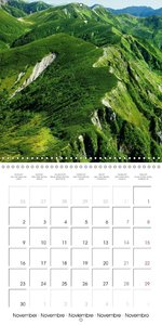 Japan In the land of smiles (Wall Calendar 2015 300 × 300 mm Squ