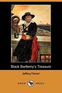 Black Bartlemy's Treasure (Dodo Press)