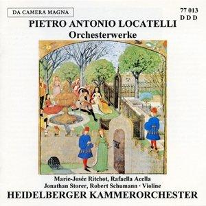Concerti Grossi 1,2,8/Sonate op.6