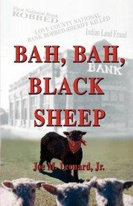 BAH,BAH,BLACK SHEEP