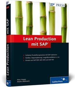 Lean Production mit SAP