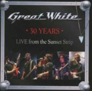 30 Years-Live From The Sunset Strip