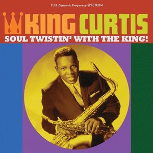 Soul Twistin\' With The King