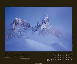 Berge versetzen 2016