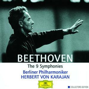 Sämtliche Sinfonien 1-9 (GA) 1961-62