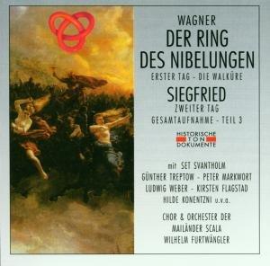 Der Ring Des Nibelungen Teil 3