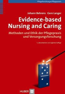 Evidence-based Nursing and Caring